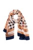 Scarves & Headscarves Burberry Womens Scarf