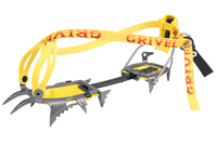 Climbing Equipment  - Grivel Air Tech New Matic C2 Crampon