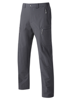Outdoor Clothing  - Rab Mens Sawtooth Pant Beluga