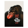 The Rolling Stones 50 and Counting Tour Programme