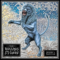 Music  - The Rolling Stones Bridges To Babylon - 2009 Re-Master