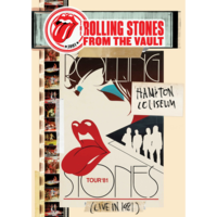 Music Videos  - The Rolling Stones From The Vault – Hampton Coliseum – Live In 1981