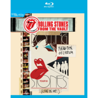 Music  - The Rolling Stones From The Vault – Hampton Coliseum – Live In 1981