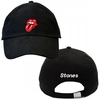 Music & Stars The Rolling Stones No Filter Logo Dad Hat