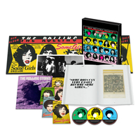 Music  - The Rolling Stones Some Girls: Super Deluxe Box Set