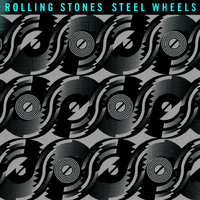 Music  - The Rolling Stones Steel Wheels (Remastered)