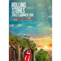 Music Videos  - The Rolling Stones Sweet Summer Sun