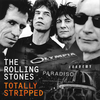 The Rolling Stones Totally Stripped DVD + CD Digipak