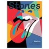 The Rolling Stones Zurich Print