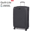 "27"" 8 Wheel Quilted Trolleycase"