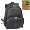 Business PU Backpack