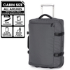 Cabin 55cm All Airlines