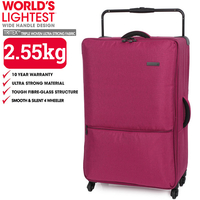 "Cases  - Extra Large 83cm/29"" 4 Wheel Tritex"