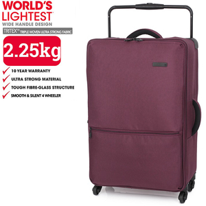 "Cases  - Large 73cm/25"" 4 Wheel Tritex"