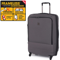 "Travel Bags  - Large 74.5cm/28"" 4 Wheel Frameless"
