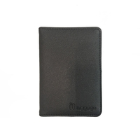 Accessories  - Rfid Protector Passport Cover