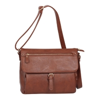 Travel Bags  - Ricky Satchel