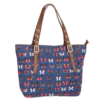 Twin Handle Shopper