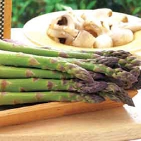 Vegetable Seeds  - Asparagus Backlim Crowns - Crowns