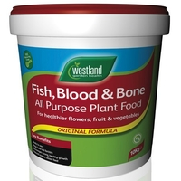 Plants & Plant Care  - Fish, Blood And Bone Bucket X1