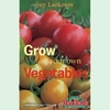 grow Your Own Vegetables Book & Free Planting Wheel