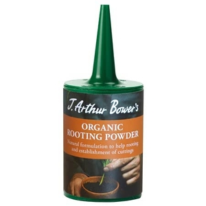 Compost Makers  - J. Arthur Bowers Organic Rooting Powder 100g