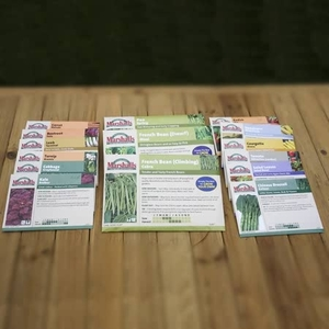 Grass Seeds  - The Sun Gardening Editor Peter Seabrook