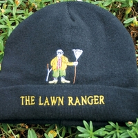 Plants & Plant Care  - Thermal Hat- Lawn Ranger