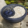 Yingyang - Decorative Water Feature - Solar-powered
