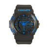 Tog 24 Acenta Watch Black/Blue