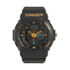 Tog 24 Acenta Watch Black/Gold