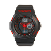 Tog 24 Acenta Watch Black/Red