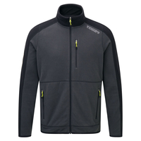Specialized Underwear  - Tog 24 Ally Mens Tcz Fleece Jacket Storm Grey