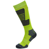 Tog 24 Alpach Merino Ski Socks Bright Lime