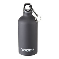Accessories  - Tog 24 Aluminium Bottle 0.5L Black