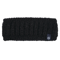 Headwear  - Tog 24 Bone Headband Black