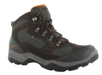 Hiking Boots  - Tog 24 Hi-Tec Storm Mens Boots Dark Chocolate/Dark Taupe