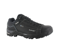 Hiking Boots  - Tog 24 Hi-Tec Trail Ox Low i Wp Mens Shoe Black
