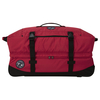 Travel Bags Tog 24 Pagan 100L Roller Bag Bright Red