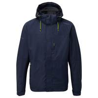 Fleece & Windstopper  - Tog 24 Prism Mens Milatex 3IN1 Jacket Navy