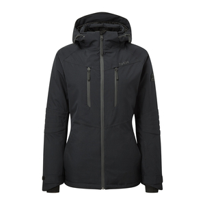 Tog 24 Riley Womens Milatex/Down Ski Jacket Black