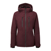 Tog 24 Riley Womens Milatex/Down Ski Jacket Deep Port