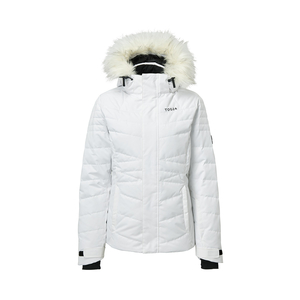 Softshell Jackets  - Tog 24 Tidal Womens Milatex/Down Jacket White