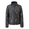 Softshell Jackets Tog 24 Zenon Womens Down Jacket Black Camo