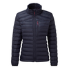 Softshell Jackets Tog 24 Zenon Womens Down Jacket Navy