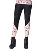 HotMess Toyshop Panelled Legging