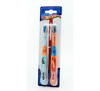 Toothbrushes Hot Wheels 2 Pack Kids Toothbrushes