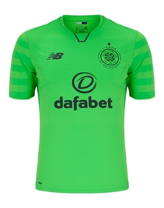 Football Boots|Jerseys|Sneakers  - Celtic Mens 17/18Third Jersey