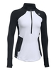 Womens Reactor 1/2 Zip