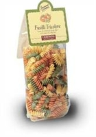 Pasta Products|Sausage  - Fusilli Tri-coloured Pasta